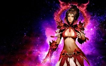 Fantasy - Women Wallpapers and Backgrounds ID : 274242