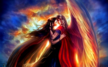 Fantasy - Love Wallpapers and Backgrounds ID : 274250