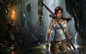 Video Game - Tomb Raider Wallpapers and Backgrounds ID : 274382