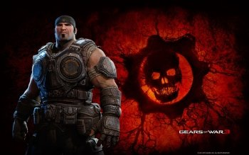 Video Game - Gears Of War 3 Wallpapers and Backgrounds ID : 274400