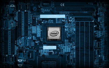 Technology - Intel Wallpapers and Backgrounds ID : 274962