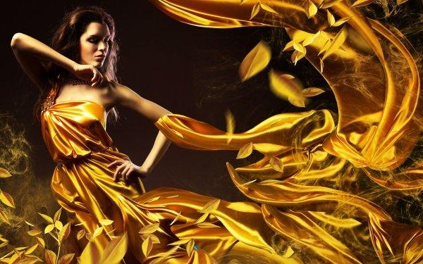 Women Fashion HD Wallpaper | Background Image