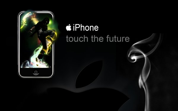 Technology iPhone Apple Inc. HD Wallpaper | Background Image