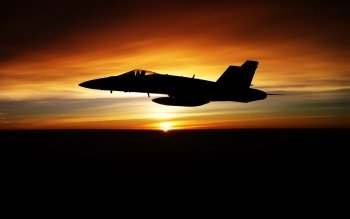Military - McDonnell Douglas F/A-18 Hornet Wallpapers and Backgrounds ID : 275162