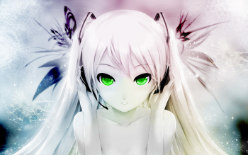 Аниме - Vocaloid Wallpapers and Backgrounds ID : 275372