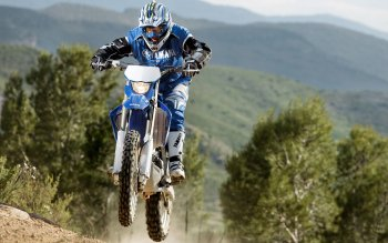 Sports - Motocross Wallpapers and Backgrounds ID : 275540