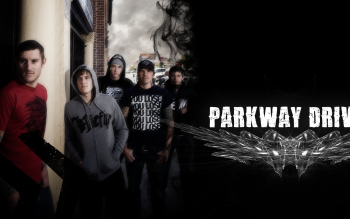 Musik - Parkway Drive Wallpapers and Backgrounds ID : 275730