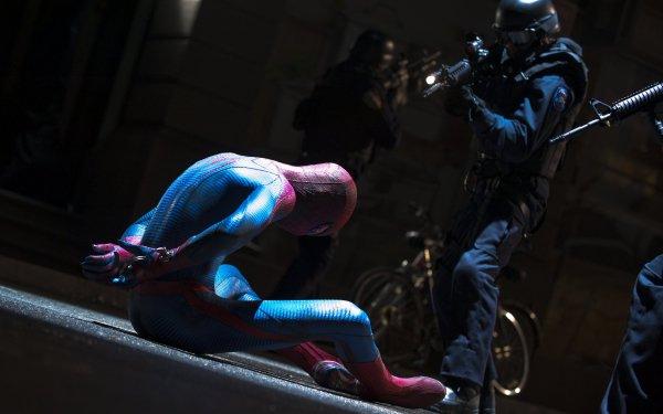 Movie The Amazing Spider-Man Spider-Man HD Wallpaper | Background Image