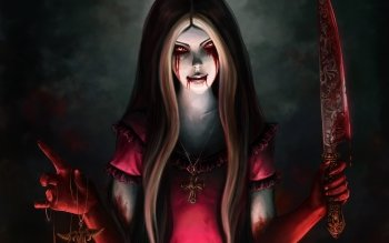 Video Game - Alice Madness Returns Wallpapers and Backgrounds ID : 276240