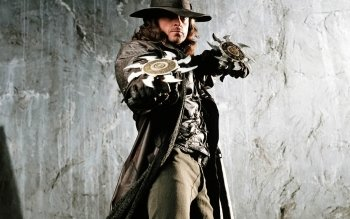 Movie - Van Helsing Wallpapers and Backgrounds ID : 276560