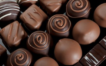 Alimento - Chocolate Wallpapers and Backgrounds ID : 276820