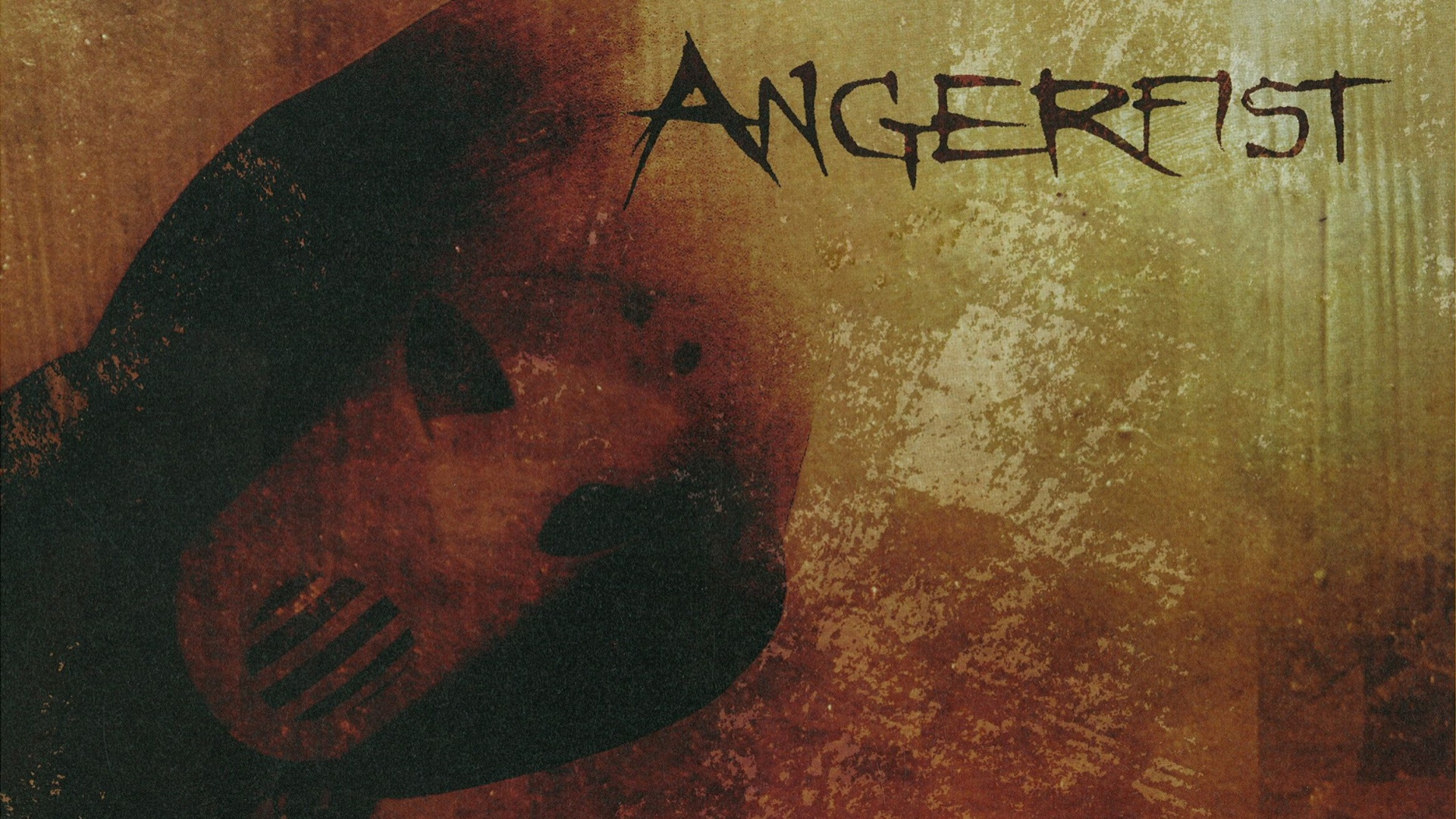 2 Angerfist Hd Wallpapers Backgrounds Wallpaper Abyss