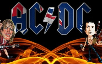 Musik - AC/DC Wallpapers and Backgrounds ID : 277142