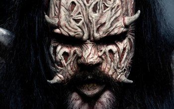 Music - Lordi Wallpapers and Backgrounds ID : 277322