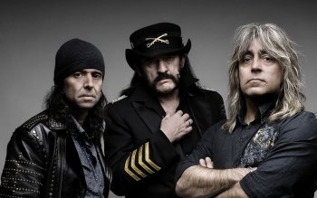 Music - Motorhead Wallpapers and Backgrounds ID : 277380