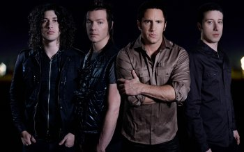 Music - Nine Inch Nails Wallpapers and Backgrounds ID : 277402