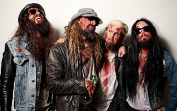 Musik - Rob Zombie Wallpapers and Backgrounds ID : 277602