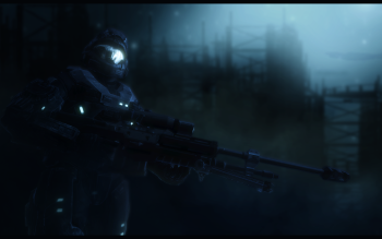 Video Game - Halo Wallpapers and Backgrounds ID : 277702