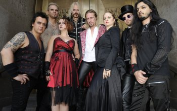 Music - Therion Wallpapers and Backgrounds ID : 277840