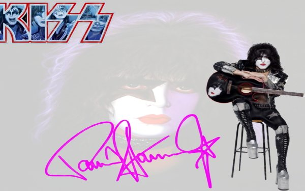 Music KISS Band (Music) United States Paul Stanley Rock HD Wallpaper | Background Image