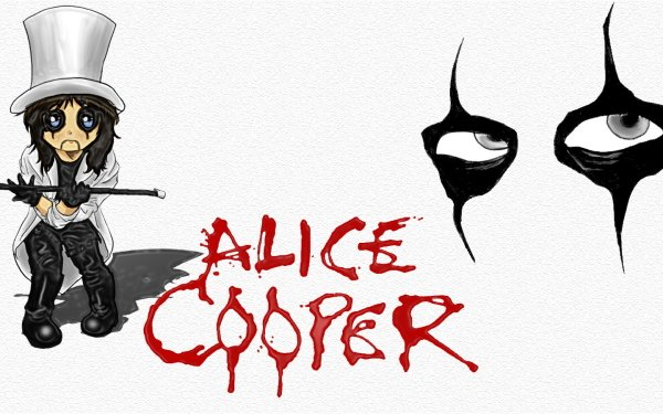 Music Alice Cooper Singers United States Rock HD Wallpaper   Background Image