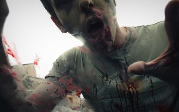 Dark - Zombie Wallpapers and Backgrounds ID : 278222