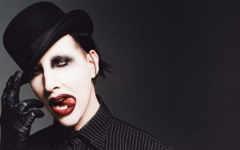 Music - Marilyn Manson Wallpapers and Backgrounds ID : 278650