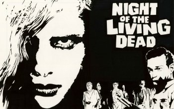 Night of the Living Dead by G. A. Romero
