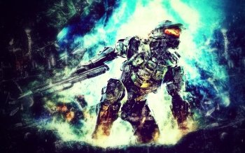 Video Game - Halo Wallpapers and Backgrounds ID : 278840