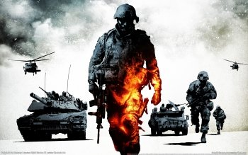 Videogioco - Battlefield: Bad Company 2 Wallpapers and Backgrounds ID : 278970