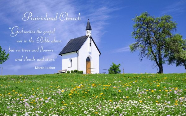 Religious Christian God Bible Church Gospel Quote Religion Meadow HD Wallpaper | Background Image