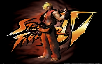 Video Game - Street Fighter Wallpapers and Backgrounds ID : 279132