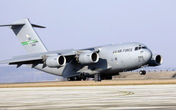 Military - Cargo Aircraft Wallpapers and Backgrounds ID : 279740