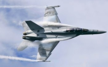 Military - Boeing F/A-18E/F Super Hornet Wallpapers and Backgrounds ID : 279840