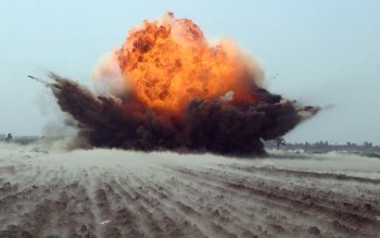Military - Explosion Wallpapers and Backgrounds ID : 279950