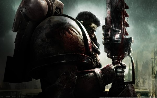 Jeux Vidéo Dawn Of War Fond d'écran HD   Arrière-Plan
