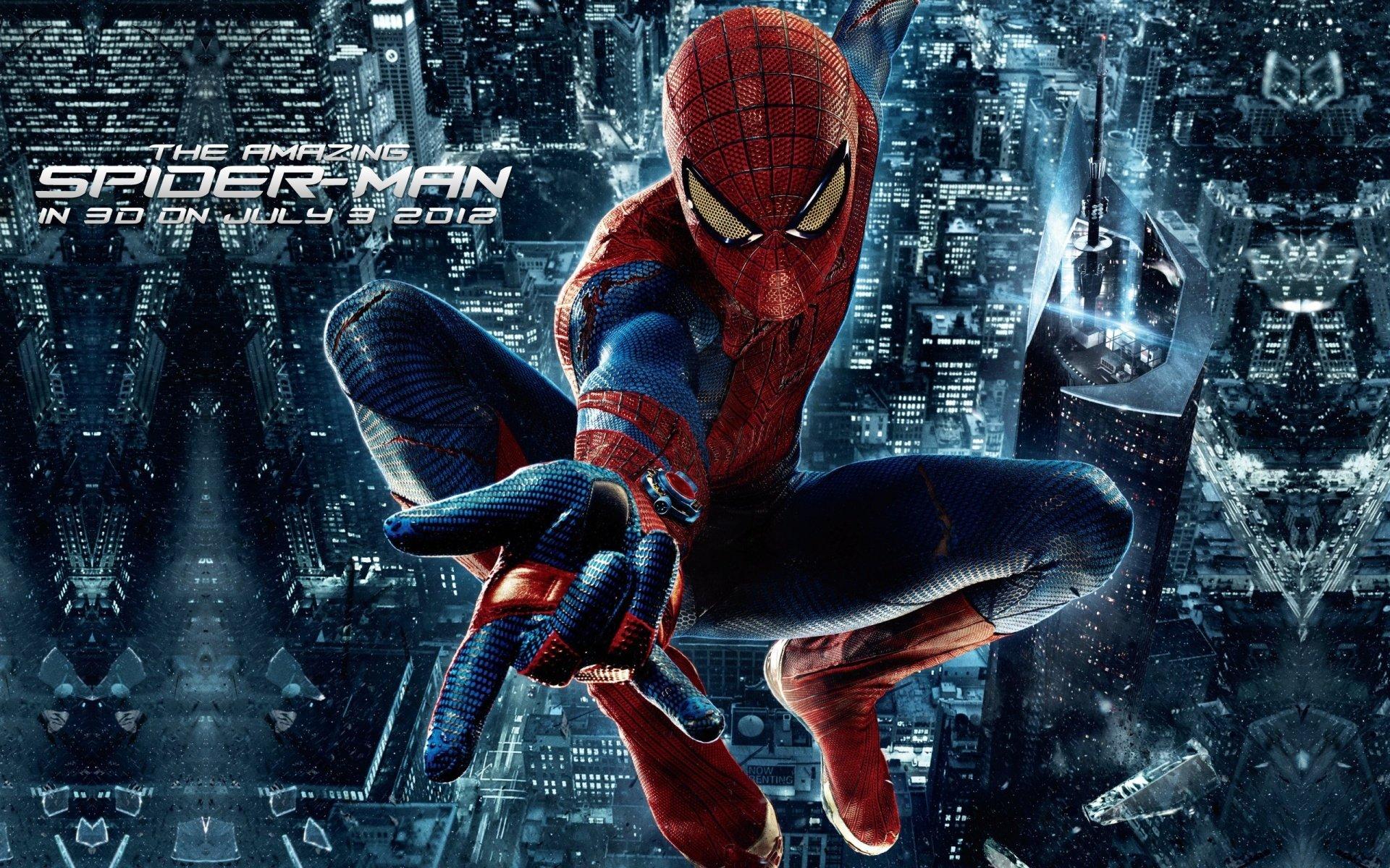 Hd wallpaper spiderman - Hd Wallpaper Background Id 280470