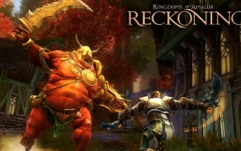 Video Game - Kingdoms Of Amalur Wallpapers and Backgrounds ID : 280362