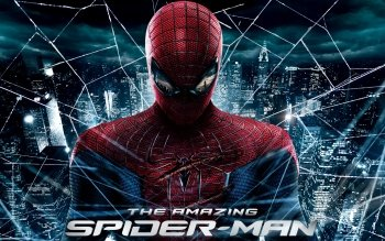 Movie - The Amazing Spider-man Wallpapers and Backgrounds ID : 280472