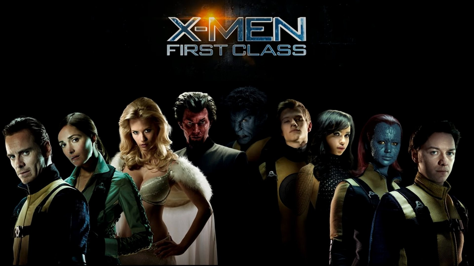 47 X Men First Class Hd Wallpapers Background Images