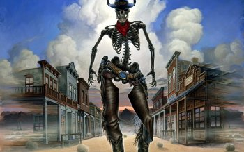 Movie - Ghost Town Wallpapers and Backgrounds ID : 281282
