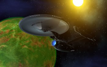 Sci Fi - Star Trek Wallpapers and Backgrounds ID : 281432
