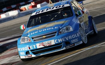 Vehicles - Wtcc Racing Wallpapers and Backgrounds ID : 281632