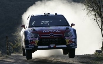Vehicles - Wrc Racing Wallpapers and Backgrounds ID : 281680