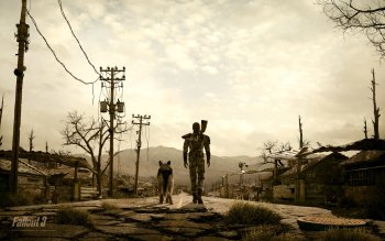 Video Game - Fallout Wallpapers and Backgrounds ID : 281850