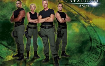 TV-program - Stargate Wallpapers and Backgrounds ID : 282610
