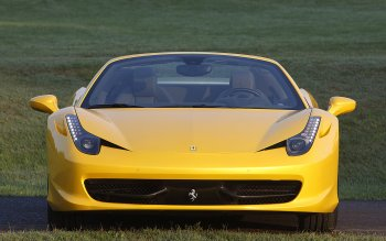 Vehicles - Ferrari Wallpapers and Backgrounds ID : 282862