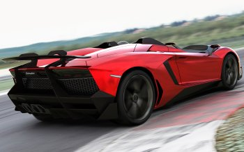 Vehicles - Lamborghini Wallpapers and Backgrounds ID : 282982