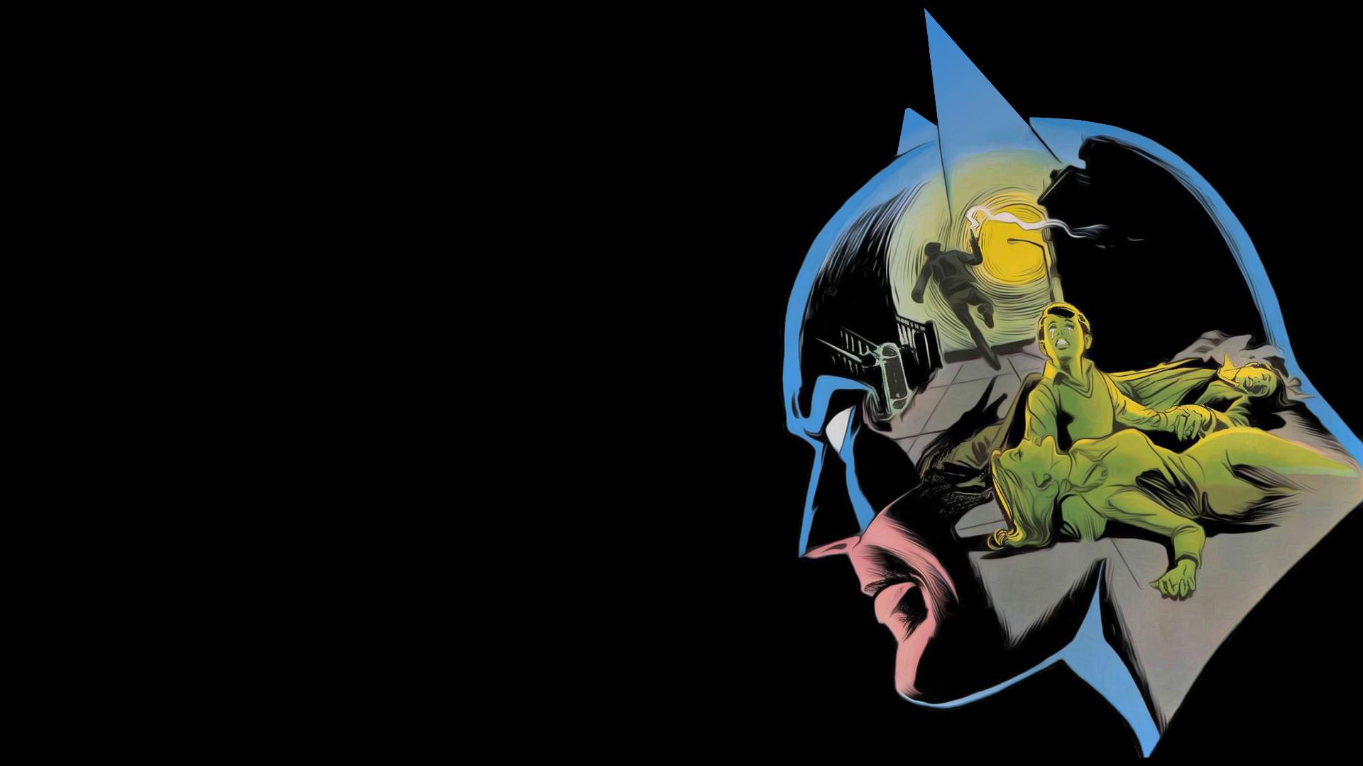 Alpha Coders | Wallpaper Abyss Everything Batman Comics Batman 283800
