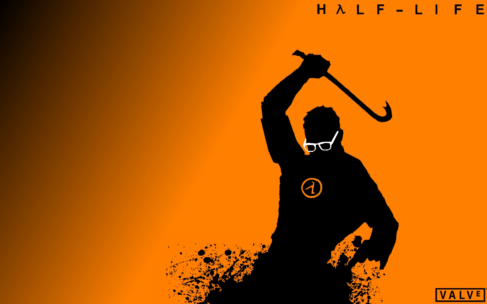 half-life wallpaper and background image | 1680x1050 | id:283882